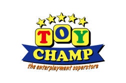 Toy Champ Plaza'h Hasselt